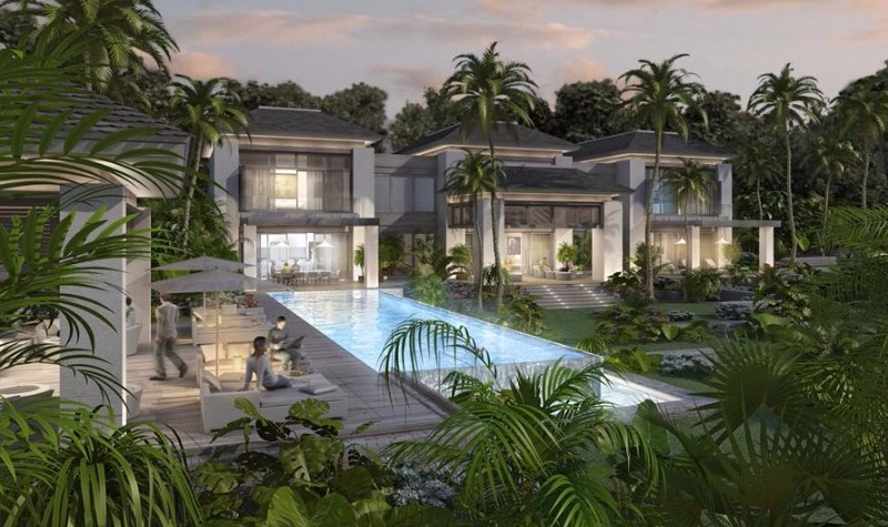 Butterfly Residential spotlight: Plot with planning permission for sale on Barbados's luxury residential belt